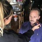 IN MAKEUP FOR IN