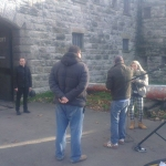 ON LOCATION DAY 3